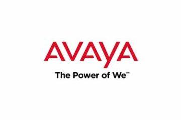 Avaya Partner 18D Manual