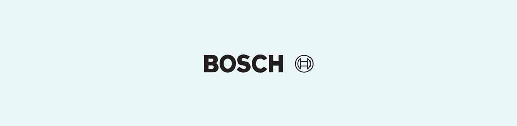 Bosch SHX46A05UC 46 DBA Manual