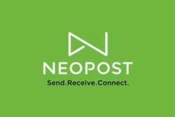 Neopost IS-200 Series Manual