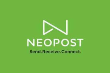Neopost IJ35 User Manual