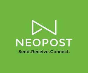 Neopost IS-300 Series Manual