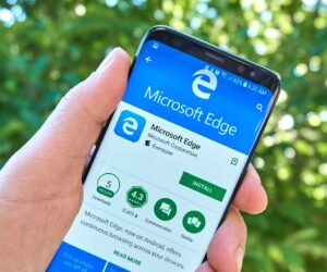 Microsoft Edge PDF Reader Updated
