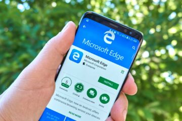 Microsoft Edge PDF Reader Updated