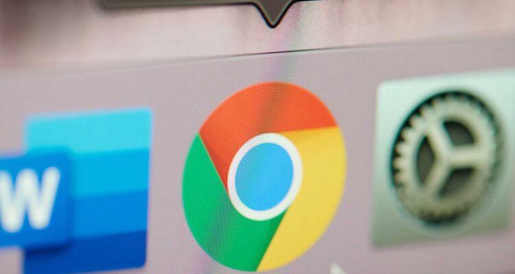 Google Chrome PDF Reader