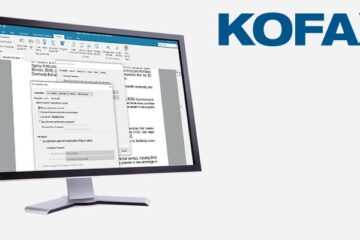 Kofax Nuance PDF Reader Review