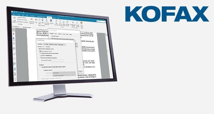 Kofax Nuance PDF Reader Review