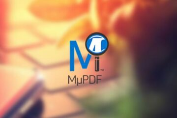 MuPDF Reader Review