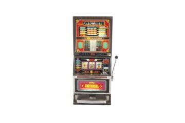 An Overview of the Universal Slot Machine