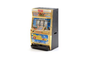 How to Use and Maintain a Slot Machine