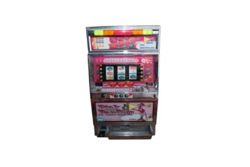 How to Use and Maintain a Yamasa Pachislo Slot Machine